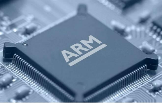 Intel irá fabricar chips ARM para Smartphones